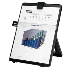 machine document holder