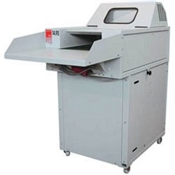 Intimus 14.95 Industrial Large Document Paper Shredders