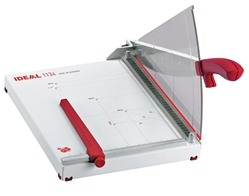 Triumph 1134 Guillotine Paper Cutter with Manual Clamp Triumph 1134 Guillotine Paper Cutter with Manual Clamp