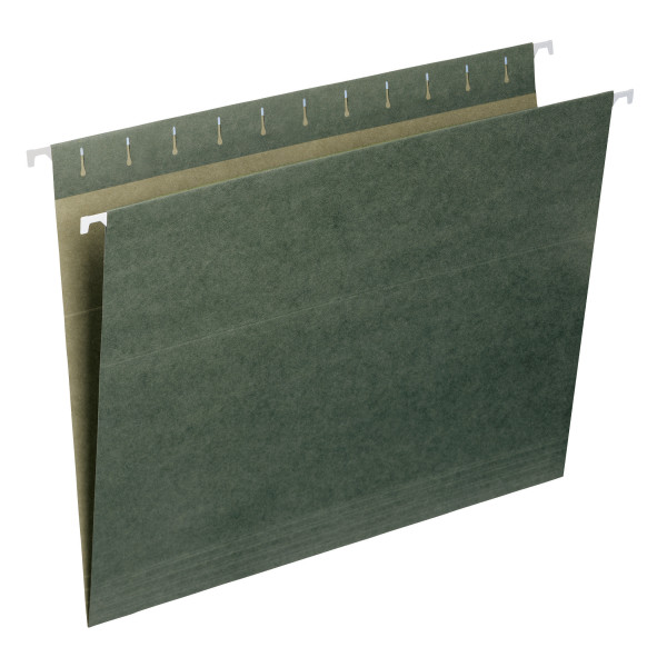 Smead 64010 Hanging Folder Without Tabs 10H ON SALE