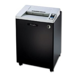 Swingline CS39-55 Strip Cut Level 2 TAA Compliant Jam-Stopper Paper Shredder