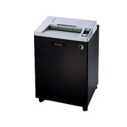 Swingline CM11-44 Cross Cut Level 4 TAA Compliant Jam-Stopper Paper Shredder
