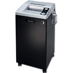 Swingline CHS10-30 High Security Level 6 TAA Compliant Jam-Stopper Paper Shredder