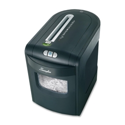 Swingline EX10-06 Jam-Free Cross-cut Paper Shredder
