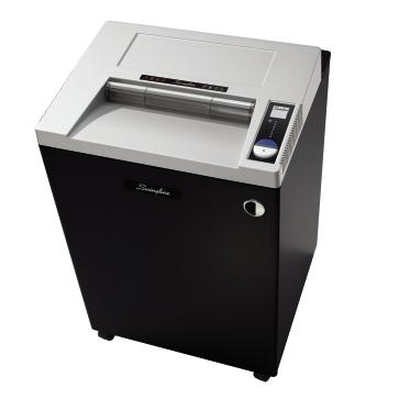 Swingline CX22-44 Cross Cut Level 3 Commercial Paper Shredder