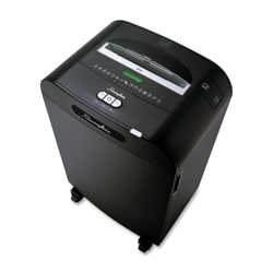 Swingline DX18-13 Jam Free Series Cross Cut  Office Paper Shredder