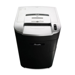 Swingline LX20-30 Jam Free Cross-cut Heavy Duty Shredder