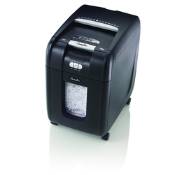 Swingline 175X Stack-and-Shred Paper Shredder