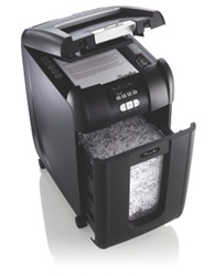 Swingline 250X Stack-and-Shred Paper Shredder