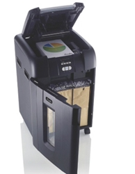 Swingline 500X Stack-and-Shred Automatic Shredder