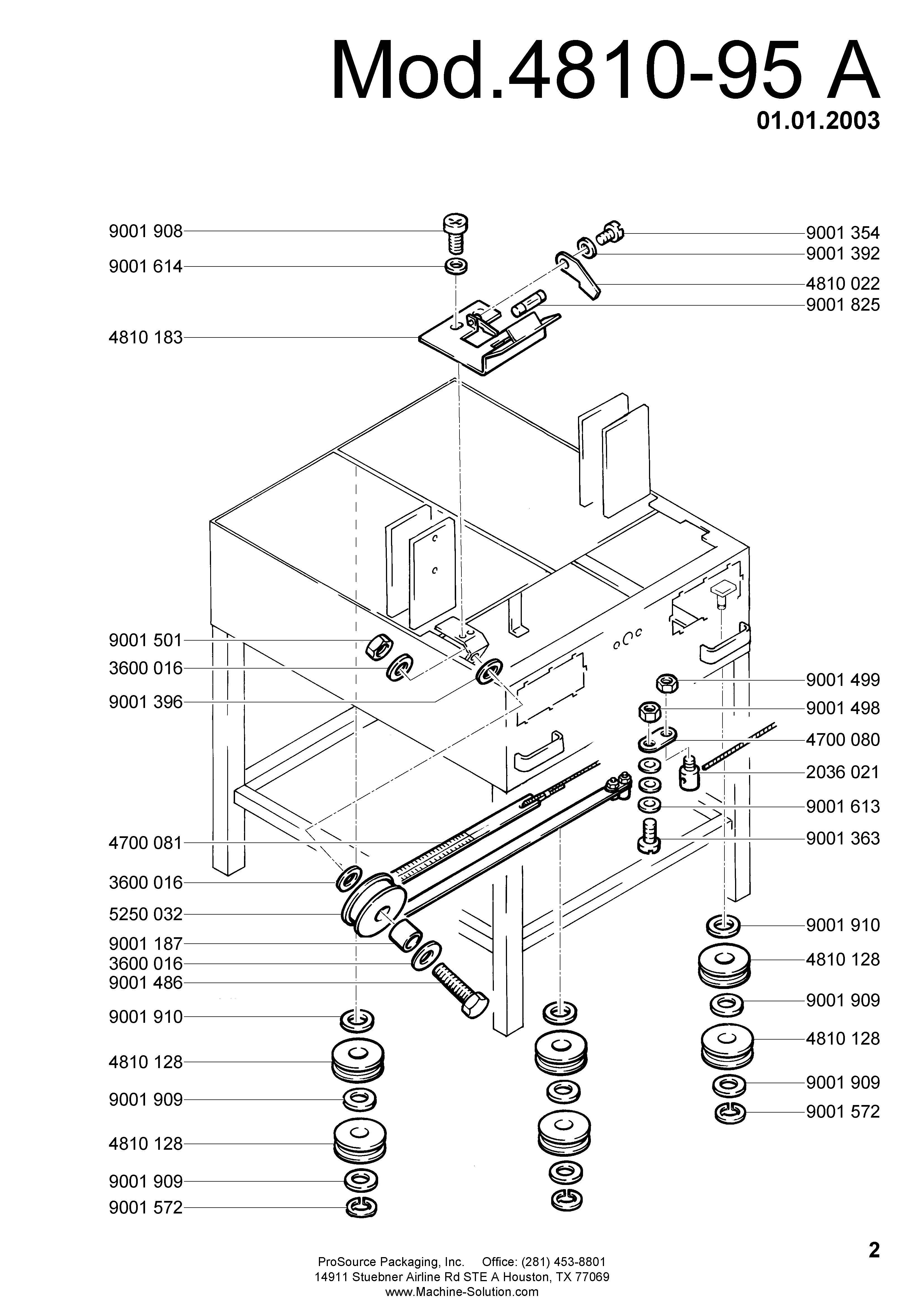 parts assistant mbm triumph 4810 95 a paper cutter rh machine solution com Human Guillotine Manufacturers Guillotine Info