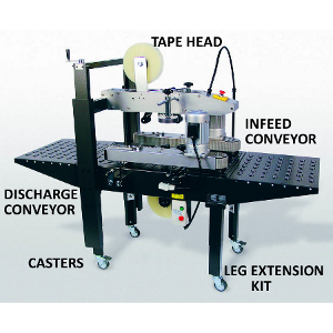 Carton Sealer Accessories