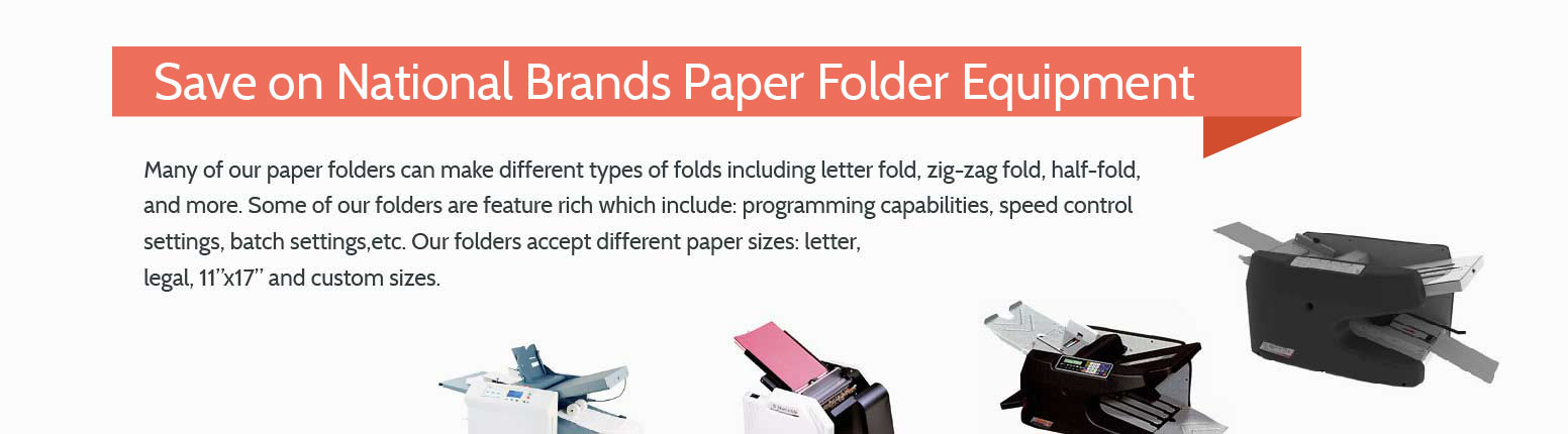 manual letter folder machine