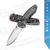 "Benchmade 590 Boost AXIS Assisted 3.7"" Satin S30V Blade, Grivory and Versaflex Handles"