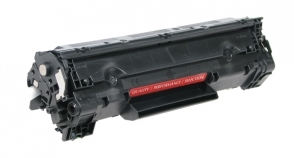 Compatible 1300 Toner TM - Page Yield 4000 micr, laser toner cartridge, remanufactured, compatible, monochrome laser printer, black, q2613x-m / 02-81128-001, hp lj 1300 series - high yield - micr