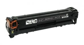 Compatible 1215/Canon MF8050 Black - Page Yield 2200 laser toner cartridge, remanufactured, compatible, color laser printer, cb540a / 1980b001aa (125a), hp color lj cp1210, cp1215, cp1510, cp1515, cp1518, cm1312, p1200, p1215, p1217, p1500, p1515 series - black (compatible with canon imageclass mf8030, mf8050; lbp-5050; 116)