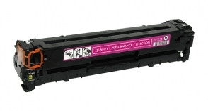 Compatible 1215/Canon MF8050 Magenta - Page Yield 1400 laser toner cartridge, remanufactured, compatible, color laser printer, cb543a / 1978b001aa (125a), hp color lj cp1210, cp1215, cp1510, cp1515, cp1518, cm1312, p1200, p1215, p1217, p1500, p1515 series - magenta (compatible with canon imageclass mf8030, mf8050; lbp-5050; 116)