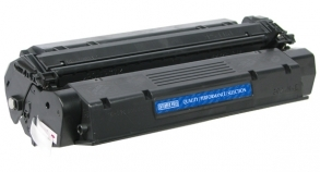 Compatible 1200 Toner Ultra High Yield - Page Yield 7500 laser toner cartridge, remanufactured, compatible, monochrome laser printer, black, c7115x-j, hp lj 1000, 1200, 1220, 3300, 3310, 3320, 3330, 3380 mfp series - extended yield