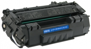 Compatible 1320 Toner Ultra High Yield - Page Yield 10000 laser toner cartridge, remanufactured, compatible, monochrome laser printer, black, q5949x-j, hp lj 1320 series; 3390, 3392 mfp - extended yield