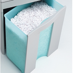 MBM Destroyit 2270 Cross Cut Personal Shredder - DES 2270 CROSS CUT DSH0054L