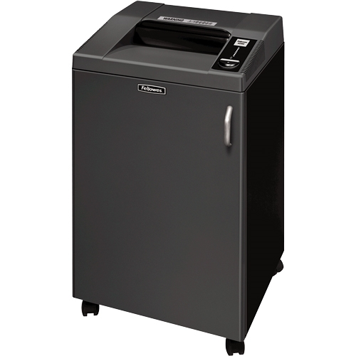 Fellowes FortiShred 4250C Cross Cut Paper Shredder TAA Compliant Fellowes FortiShred 4250C Cross Cut Paper Shredder TAA Compliant