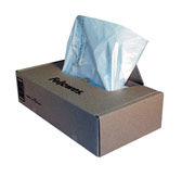 Fellowes 36052 Shredder Bags