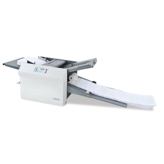 Formax FD 342 Semi Automatic Friction Feed Document Folder