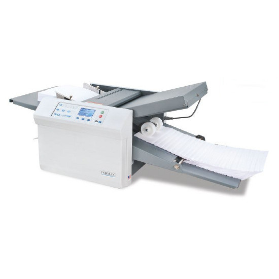 Formax FD 382 Automatic Friction Feed Document Folder