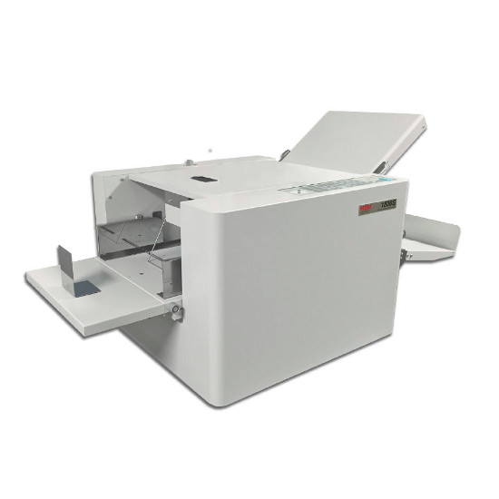 MBM 1800S Automatic Programmable Air Suction Tabletop Folder