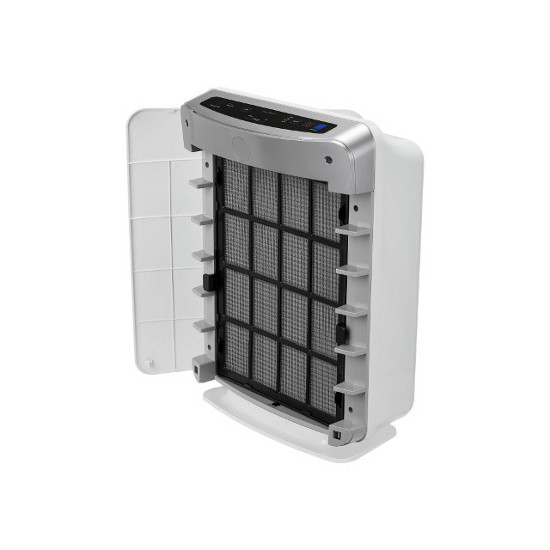 1 filter cassette: HEPA filter & Activated Carbon Pellet Layer for MBM ideal. AP30 Air Purifier