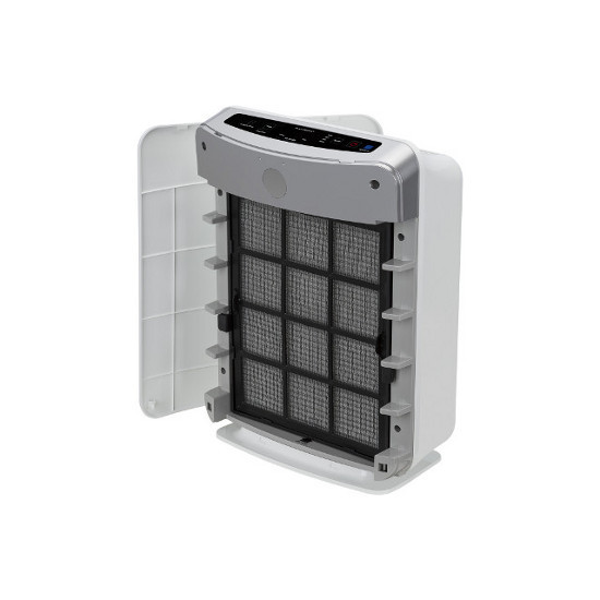 1 filter cassette: HEPA filter & Activated Carbon Pellet Layer for MBM ideal. AP15 Air Purifier