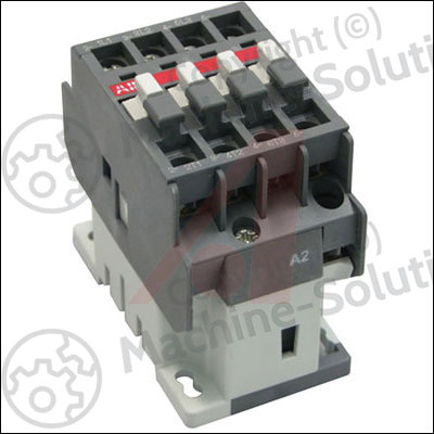 Moeller/Eaton and ABB Electrical Parts on