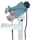 AIE-300FIT 12 Impulse Foot Sealer with Angle AIE-300FIT 12 Impulse Foot Sealer with Angle