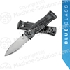 "Benchmade 531 Pardue AXIS Folding Knife 3.25"" Satin Plain Blade, G10 Handles"