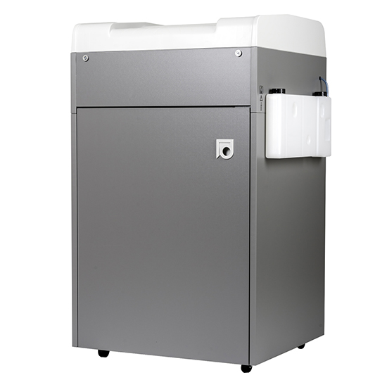 Dahle 20396 Cross Cut Large Office Shredder - DAH 20390 20396