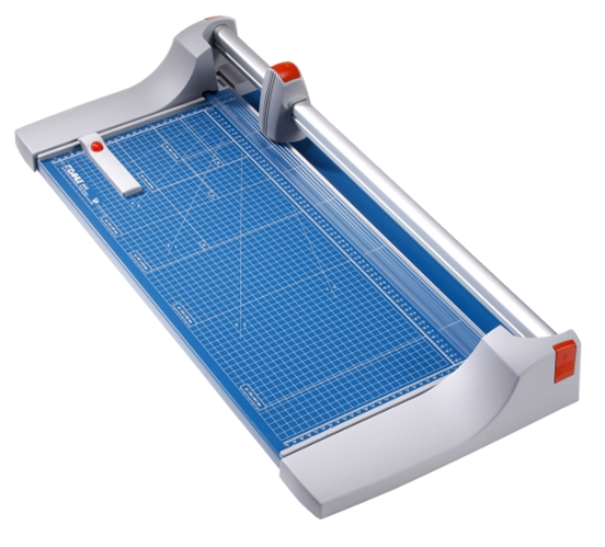 Dahle 440 Rolling Paper Trimmer 14 1/8'' Dahle 440 Rolling Trimmer 14 1/8''