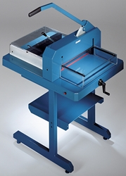 Dahle 848 Commercial Stack Paper Cutter