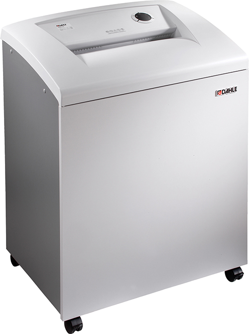 Dahle 40606 Strip Cut Department Paper Shredder Dahle 40606 Strip Cut Department Paper Shredder