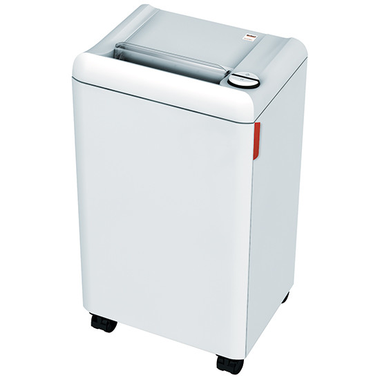 "MBM Destroyit 2360 Cross Cut Personal Paper Shredder MBM Destroyit 2360 Cross Cut Personal Shredder  3/16"" x 1 1/2"""