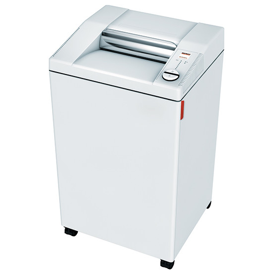 "MBM Destroyit 3104 Cross Cut Paper Shredder 3/16"" x 1 1/2"" MBM Destroyit 3104 Cross Cut Paper Shredder 3/16"" x 1 1/2"""
