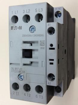 eatondilm1701? eaton eaton dil m 17 01 contactor (motor control) 230 volt, 50hz