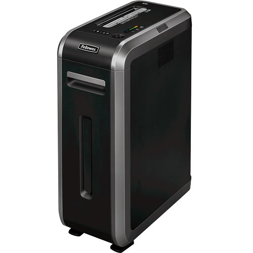 Fellowes PowerShred 125Ci Cross Cut Paper Shredder Fellowes PowerShred 125Ci Cross Cut Paper Shredder