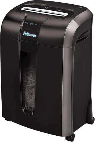 Fellowes PowerShred 73Ci Cross Cut Paper Shredder  Fellowes PowerShred 73Ci Cross Cut Paper Shredder