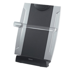 Fellowes 8033201 OfficeSuites Desktop Copyholder w/ Board