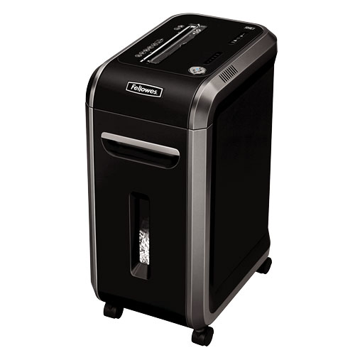 Fellowes PowerShred 99Ci Cross Cut Paper Shredder Fellowes PowerShred 99Ci Cross Cut Paper Shredder