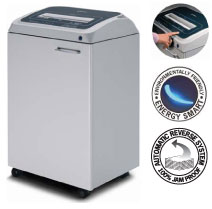 Kobra 270 TS C2 AO Touch Screen Cross Cut Office Shredder with Automatic Oiler Kobra 270 TS C2 AO Touch Screen Cross Cut Office Shredder with Automatic Oiler