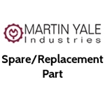 Martin Yale 3 tooth per-inch Slit Type Perforator