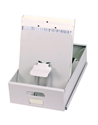 Master Model 11070 Porta-Matic Posting Heavy Duty Tray