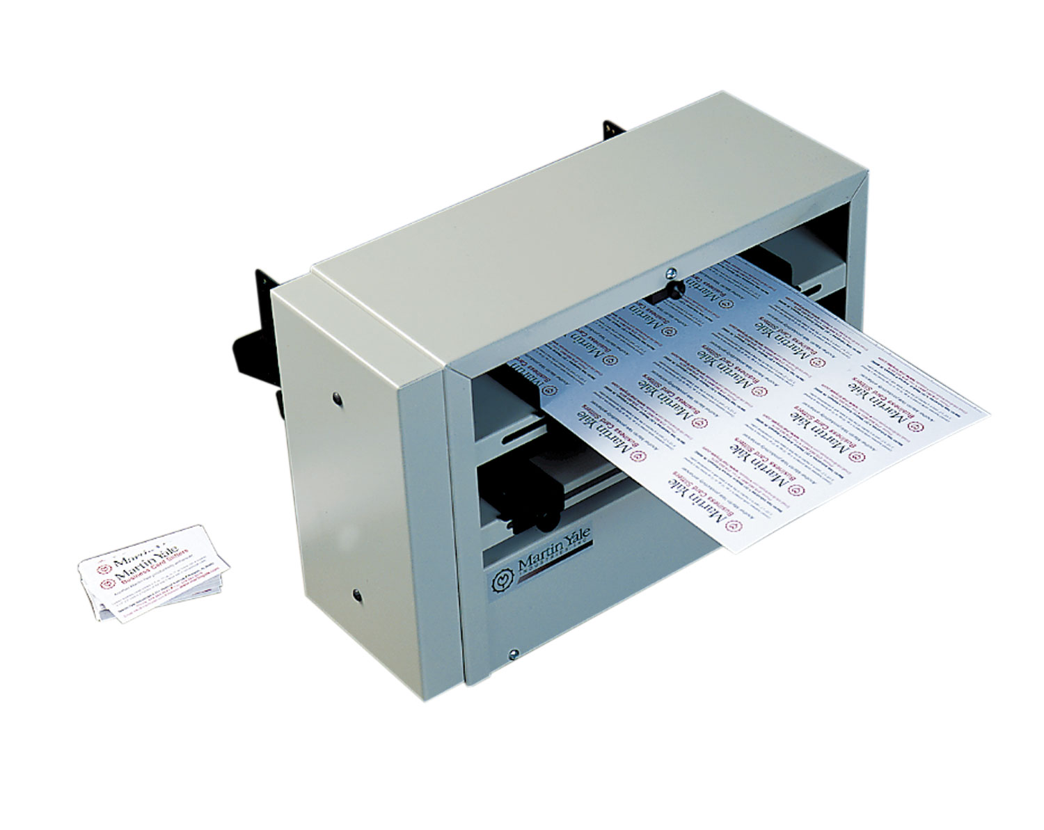 Business Card Cutter, Business Card Cutting Machine, Business Card ...