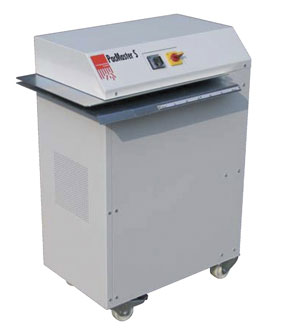 PacMaster S/B Corrugated Box Shredder 220V 3 PH PacMaster S/B Corrugated Box Shredder 220V 3 PH, create eco-friendly packaging material